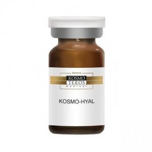 Коктейль KOSMO-HYAL (конц-т суперувл.с гиалуроновой к-той 1%) К27 КОСМОТЕРОС
