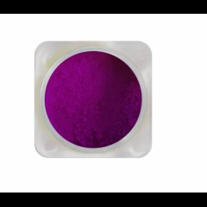 """Пигмент для дизайна """"Акварельная пыль"""" №01, цв. deep purple 1.5 гр. Формула Профи"""
