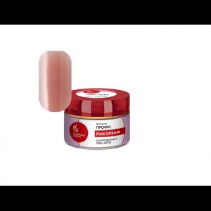 Гель-желе камуфлирующий (Pink dream) 5 гр 547005 Формула Профи