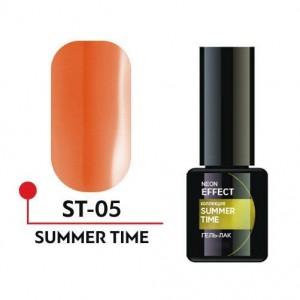 """Гель-лак """"SUMMER TIME"""" №05, 5 мл."""