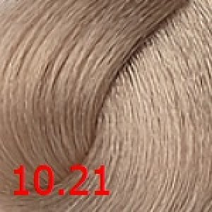 СКИДКА Крем-краска Kezy100мл 10.21 титан