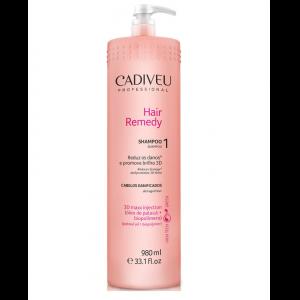 Шампунь 980 мл Hair Remedy