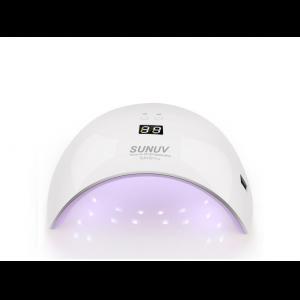 LED/UV Лампа Sun 9 X Plus 24W ТинэндЭйч