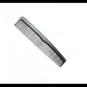 Расчёска из пластмассы с комбинированными зубцами. 00454