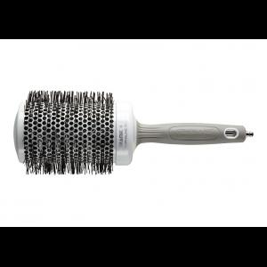 Термобрашинг для укладки волос Ceramic + ion 65 мм OGBCI65