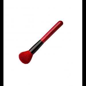 Кисть макияжная для пудры Енот Red IRISK В522-07
