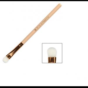 Кисть макияжная для теней средняя, натуральный ворс Molly IRISK В510-04