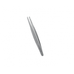 Пинцет для бровей EXPERT 20 TYPE 4 (узкие скошенные кромки) TE-20/4 СТАЛЕКС