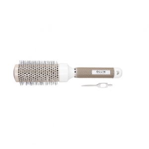 Брашинг с нейлоновой щетиной, диаметр 32 мм OLLIN Professional 392712