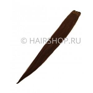 Волосы на трессах J-Line 4.0 (multi) 40 см (50 гр) HAIRSHOP