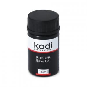 База каучуковая 14мл Kodi 103116