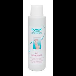 Жидкость для снятия лака и акрила с натуральных поверхностей и кистей 500мл 104755 /DOMIX/