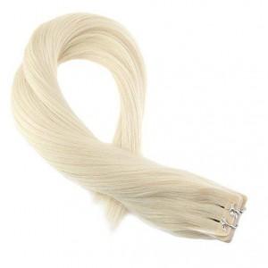 Волосы для ленточного наращивания ШП 60см PREMIUM