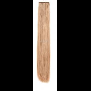 Волосы на трессе прямые 9.13 (16) 50 см (50 гр) HAIRSHOP