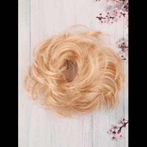 Шиньон искусственный волос Rosa-W0137  2840