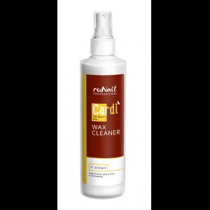 Очиститель для воска и парафина Cardi RuNail 2048