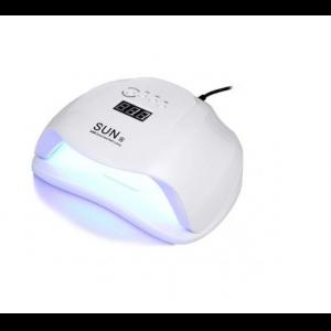 Лампа UV/LED SUN X Лампа 54 ватт дисплей