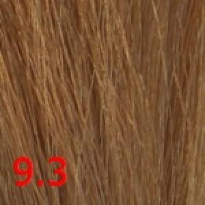 Крем-краска Kezy100мл 9.3