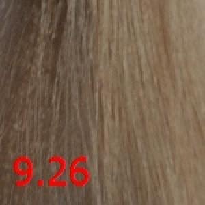 Крем-краска Kezy100мл 9.26