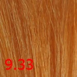 Крем-краска Kezy100мл 9.33