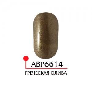 """Акриловая пудра """"Briliance powder"""" № 14 греческая оливка, 3 гр АВР6614 Формула Профи"""