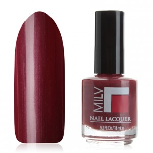 Лак для ногтей Milv 16мл №71 Nail Laquer