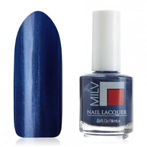 Лак для ногтей Milv 16мл №47 Nail Laquer