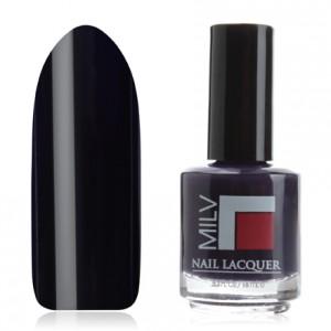 Лак для ногтей Milv 16мл №24 Nail Laquer