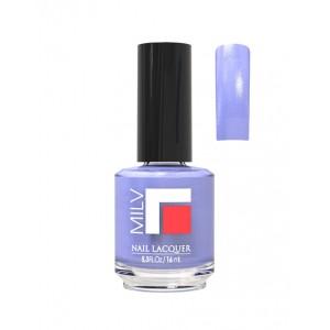 Лак для ногтей Milv 16мл №134 Nail Laquer