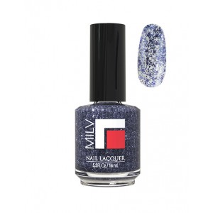 Лак для ногтей Milv 16мл №144 Nail Laquer