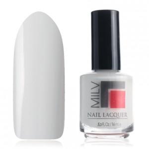 Лак для ногтей Milv 16мл №37 Nail Laquer