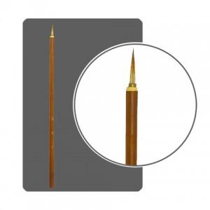 Кисть для прорисовки собачка № 3 КПС3 Формула-Профи