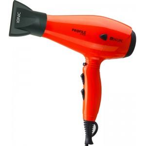 Фен DEWAL Profile 2200Вт ,ионизация серый, оранжевый 03-120 Orange
