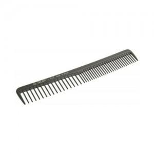 Расческа для мужской стрижки разделительная конусная 00422