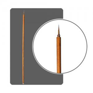 Кисть для прорисовки собачка № 1 КПС1 Формула-Профи