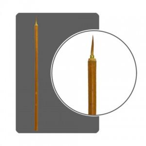 Кисть для прорисовки собачка № 2 КПС2 Формула-Профи