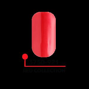 "Гель-лак uv/led 5мл ""Red Collection"" №921 3750-921"