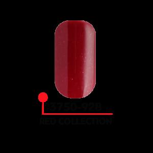 "Гель-лак uv/led 5мл ""Red Collection"" №928 3750-928"