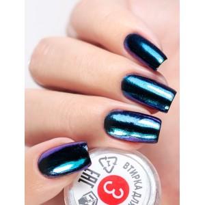 Втирка для ногтей №3 05017 MILV
