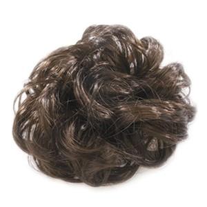 Шиньон-резинка HAIRSHOP