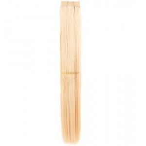 Волосы на трессе прямые 10.3 (613) 50 см 50гр HAIRSHOP