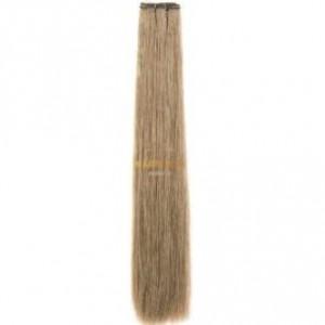 Волосы на трессе прямые 8.0 (12) 50 см 50гр HAIRSHOP