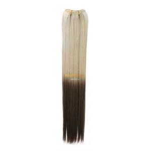 Искусственные накладные пряди №613/10 Омбре 50см HAIRSHOP