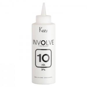 Окисляющая эмульсия  Kezy 100мл 3% 91110