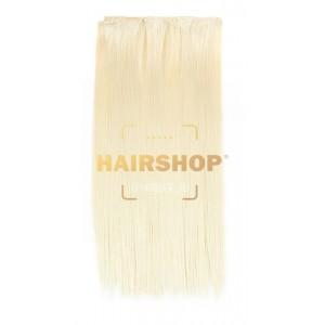 Искусственные накладные пряди №303 прямые 50см HAIRSHOP