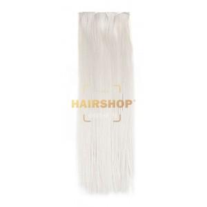 Искусственные накладные пряди №60 прямые 50см, 60см HAIRSHOP