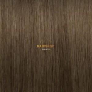 Волосы на трессе прямые 5.0 (3В)  50 см (50 гр) HAIRSHOP