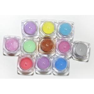 цветная акриловая пудра 5гр (феерический)