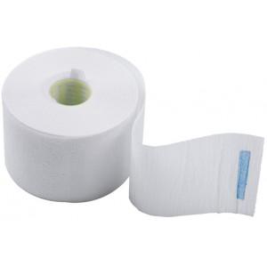 Воротничок с липучкой 100шт бумажный  1рол (60)