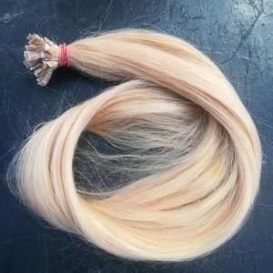 Волосы на капсуле  1470